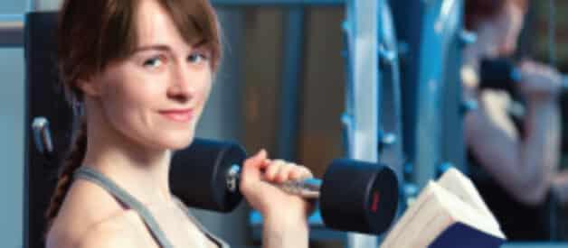 Efectul exercițiului fizic asupra creierului dovedit științific