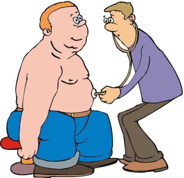 obezitatea boala