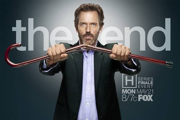 House M.D. - the end...? 1